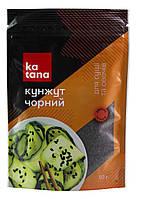 Кунжут чорний Katana, 50г