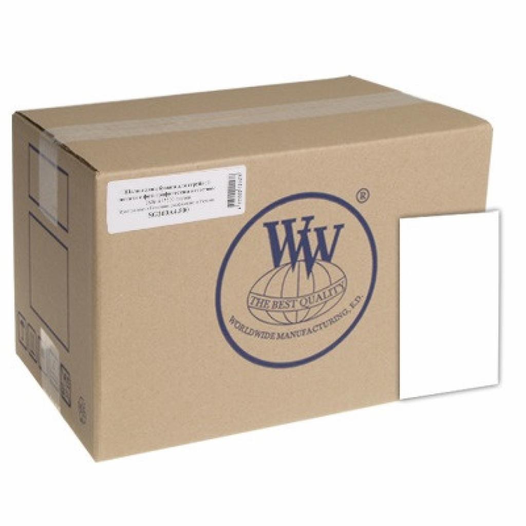 Бумага WWM A4 (G200.1000)