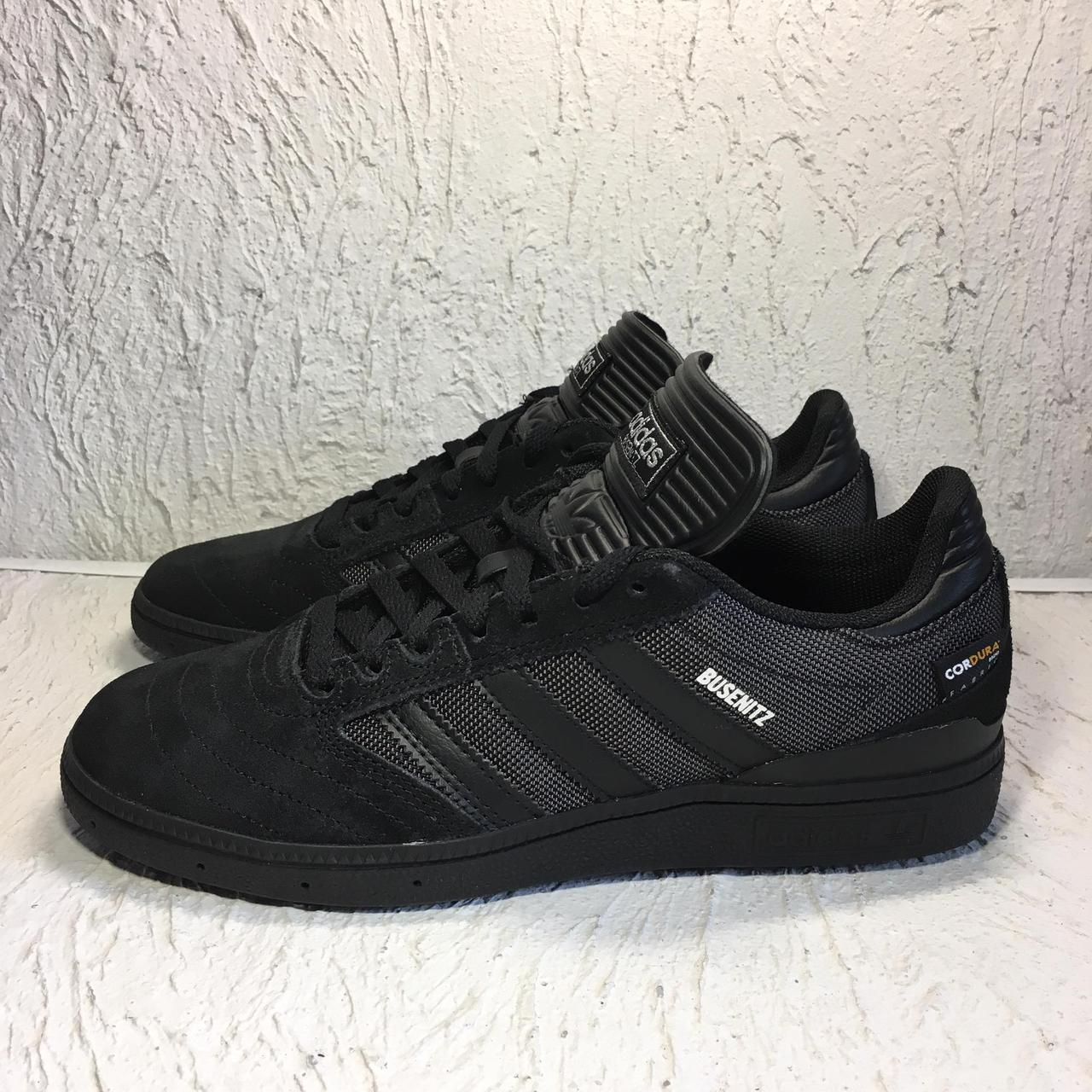 Кеды Adidas busenitz db3125 40; 41 1/3; 44 размер