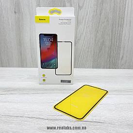 Защитное стекло BASEUS для Apple iPhone XR/X/Xs/XsMax/11/11pro/11ProMax