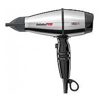 Фен для волосся BaByliss PRO Steel FX (BAB8000IE)