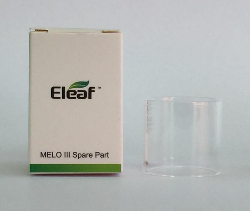 Змінне скло для атомайзери Eleaf Melo III
