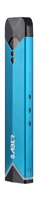 Стартовый набор OVNS Saber Pod System Starter Kit Light Blue