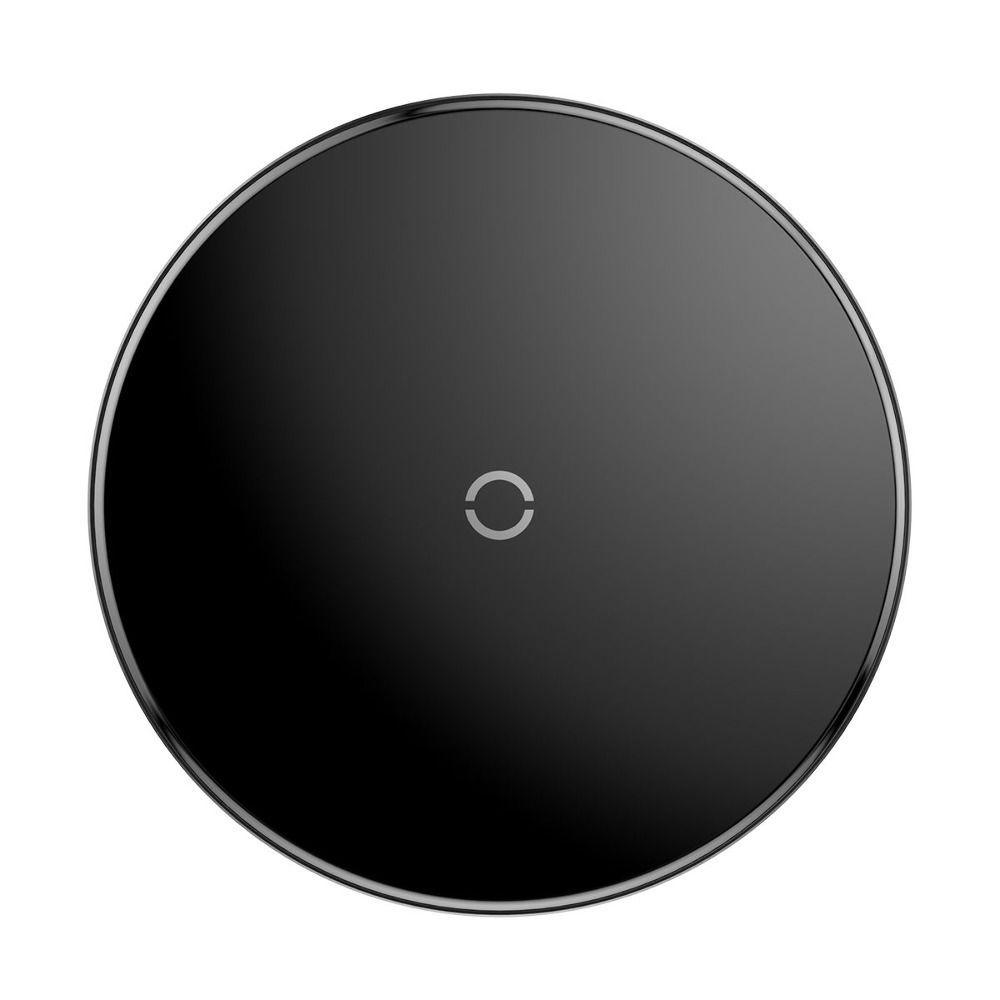 Беспроводное ЗУ Baseus Simple black