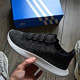 Кроссовки Adidas Tubular Shadow Knit / Адидас Тубулар Шадов, фото 6
