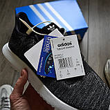 Кроссовки Adidas Tubular Shadow Knit / Адидас Тубулар Шадов, фото 7