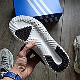 Кроссовки Adidas Tubular Shadow Knit / Адидас Тубулар Шадов, фото 8