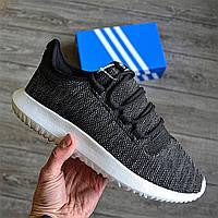 Кроссовки Adidas Tubular Shadow Knit / Адидас Тубулар Шадов, фото 1
