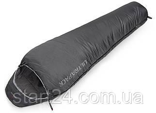 Спальный мешок Bergson Ultrapack Right