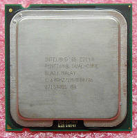 Процессор Intel Pentium Dual-Core E2140 1.60GHz/1M/800, s775, tray