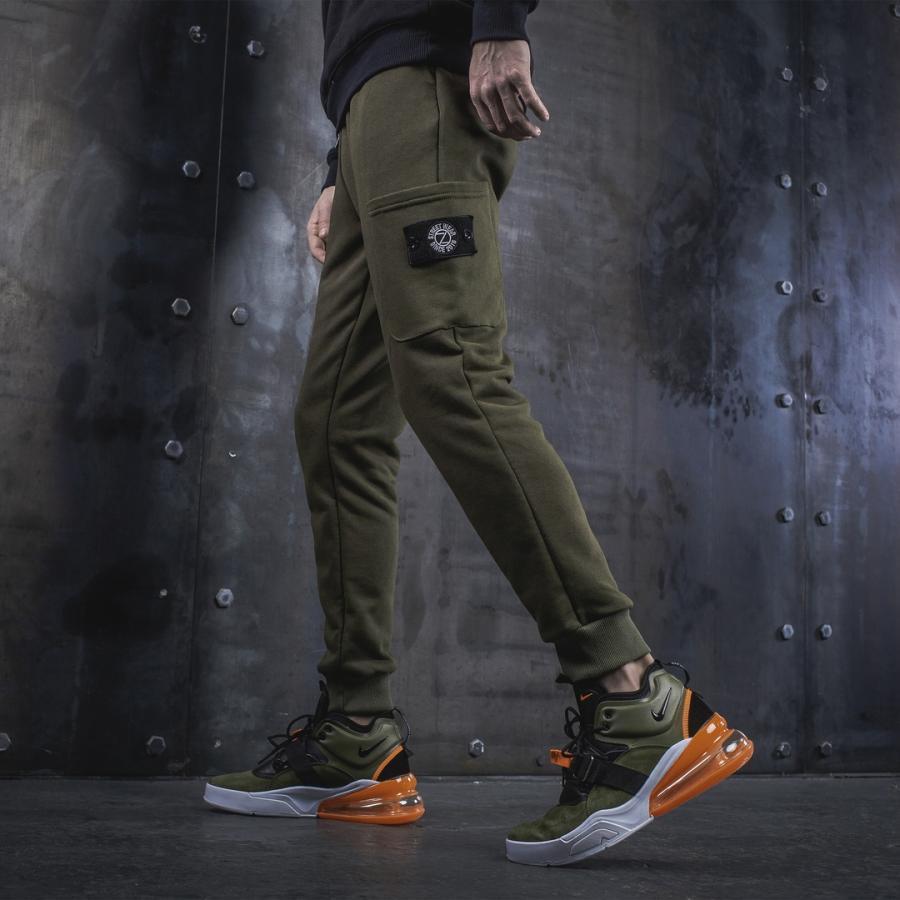 Спортивные штаны  BEZET Original KHAKI'19