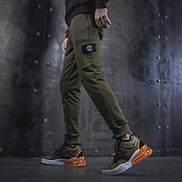 Спортивные штаны  BEZET Original KHAKI'19, фото 1