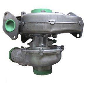 Турбокомпрессор ТКР 11С1 | Турбина на СМД-62А, СМД-72, КСК-100, фото 2