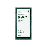 Патчи против прыщей с маслом чайного дерева A'PIEU Nonco Tea Tree Spot Patch Set, фото 2