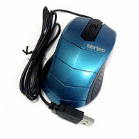 Проводная мышь SERTEC SM-2202