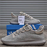 Кросівки Adidas Tubular Shadow Knit / Адідас Тубулар Шадов, фото 2