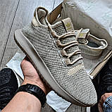 Кросівки Adidas Tubular Shadow Knit / Адідас Тубулар Шадов, фото 4