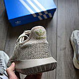 Кросівки Adidas Tubular Shadow Knit / Адідас Тубулар Шадов, фото 5