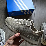 Кросівки Adidas Tubular Shadow Knit / Адідас Тубулар Шадов, фото 9
