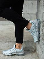 Мужские кроссовки Nike Air Max Vapormax plus Grey