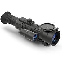 Цифровой ночной прицел Yukon Sightline N455S
