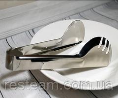 Щипцы кухонные, универсальные, полукруглые, 20 см