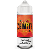 Премиум жидкость Zenith - Lyra 120ml [3mg] (Original)