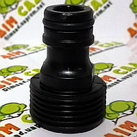 Cellfast Адаптер с внешней резьбой для шлангов 3/4 26.5мм
