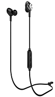 Беспроводные Bluetooth наушники Yison E2 Черный