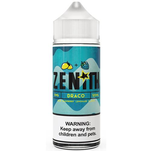 Премиум жидкость Zenith - Draco 120ml [3mg] (Original)