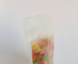 Пакет дой-пак 100х170 (прозрачный матовый) / 100шт, фото 3