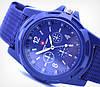 Мужские часы Swiss Army blue, фото 4