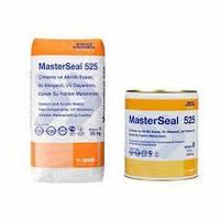 MasterSeal 525 Цементно-акриловый гидроизоляционный состав