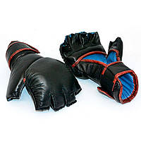 Перчатки панкратион для смешанных единоборств MMA TM JAB (рукавиці для змішаних єдиноборств)