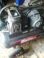 Ремонт поршневого компрессора Balma NS