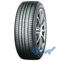 Автомобільна шина YOKOHAMA 205/45 R17 [88] W AE50 XL