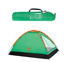 Палатка туристическая 2-х местная Bestway 68040