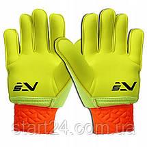 Воротарські рукавички SportVida SV-PA0038 Size 6, фото 3