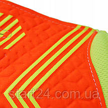 Воротарські рукавички SportVida SV-PA0038 Size 6, фото 2