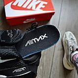Кроссовки Nike Air Max 270 Black\White, фото 5