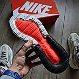 Кроссовки Nike Air Max 270 Black\White, фото 6