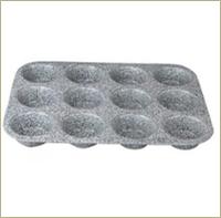 Форма для випікання 35*26 см Gray Granit