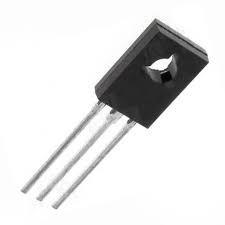 Транзистор BD139 TO-126