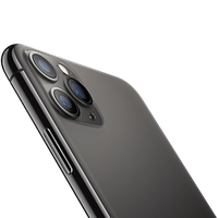 Смартфон iPhone 11 Pro Max 64GB Space Grey, Model A2218