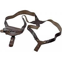 Кобура плечова універсальна Baltes 015 для пістолета ПМ з 2-ма наплічниками