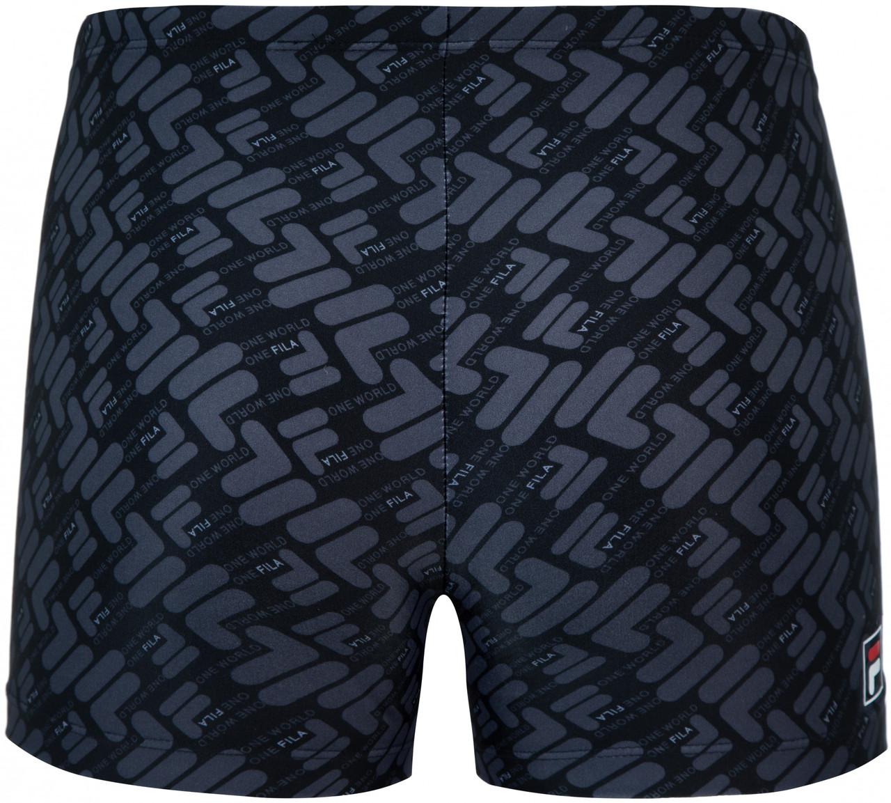 Мужские плавки-шорты Fila