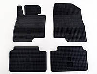 Ковры салона Mazda 3 13-/Mazda 6 13- (комплект - 4 шт) 1011024, фото 1