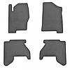 Ковры салона Nissan Pathfinder R51 05-/Nissan Navara D40 05- (комплект - 4 шт) 1014154