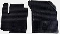 Ковры салона Suzuki SX4 05-,13-/Swift 05-/Fiat Sedici 06- (передние - 2 шт) 1021012