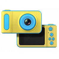 Детский Фотоаппарат Photo Camera Kids T1 / V7 камера детская, фото 1